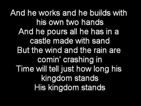 America - My American Dream Lyrics | MetroLyrics