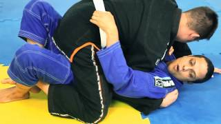 BJJ Lesson 07 – Mount Escape – Brighton Brazilian Jiu Jitsu – www.bbjj.co.uk