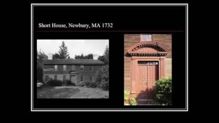 Charles Bulfinch Buildings And Structures