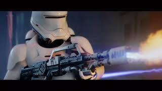 Star Wars Battlefront 2 Trailer - Paris Games Week 2017