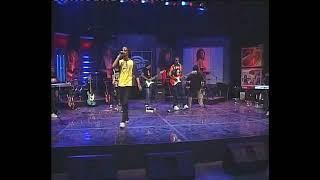 "JANDA MUDA""BOB RASTA"" RESONANSI TVRI JBR 2013 (Official Video Live)REGGAE INDONESIA"
