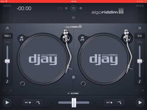 DJ2 App Issue: Why Spotify Won't Play With Free Account