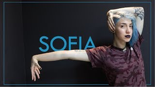sonho #60 | SOFIA