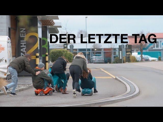 Der letzte Tag | Short film