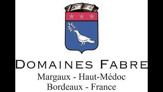♦ Domaines Fabre - Haut Médoc ♦