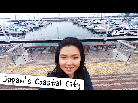 Country Tokyo by the Water! JAPAN VLOG 日本自由行 #6