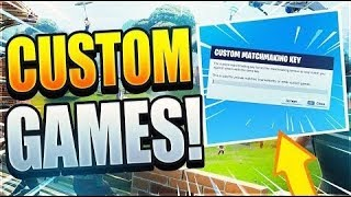 "HOSTING SOLO,DUOS&Squads CUSTOM GAMES for PS4,XBOX&PC Players| Fortnite Asia| USE CODE ""mydotapency"""