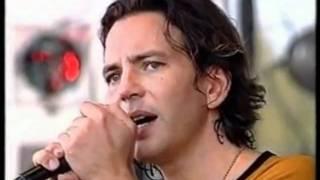 Pearl Jam - Black - Pinkpop 2000