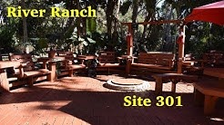 River Ranch RV Resort - Site 301