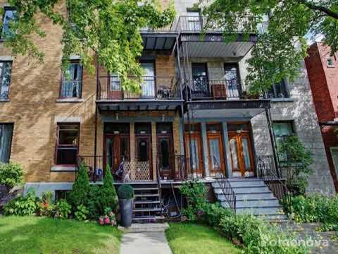 Homenova Apartment For Rent: 1166 Avenue Lajoie, Montréal  / Outremont, Québec H2V 1N9