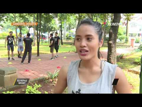 olahraga calisthenic diminati perempuan