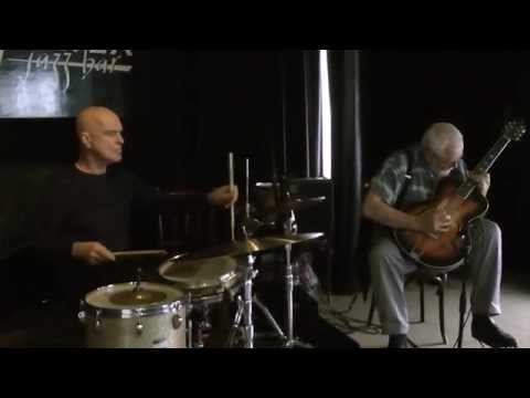 John Russell / Roger Turner Duo 21-06-15