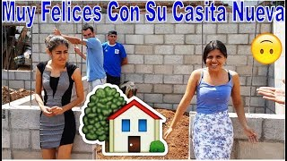 -Mostrando El Avance De La Gran Casa De La Familia Mejia Menendez 🏡🏠Que Hermosa-Avance De Casa-P8