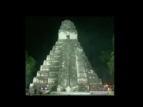 Mayan Galactic Year Sound Frequency (21st December 2012 )