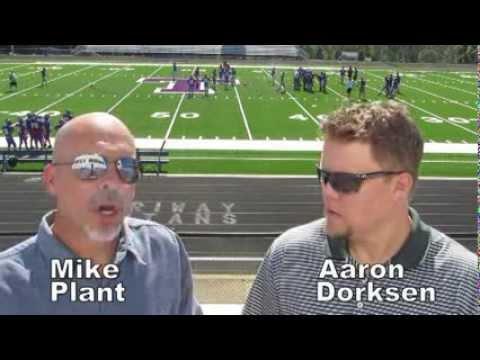 The daily record high school football insider week 2 2013 season