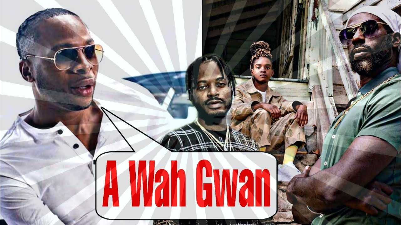 Dexta Daps In Trouble Again, But Should He Be Tho|Koffee Govana & Buju Listed Of FIFA21 Soundtrack