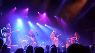 The Flower Kings - Stardust we are (pt I and II) + Big Puzzle - Leamington Assembly - 9May14