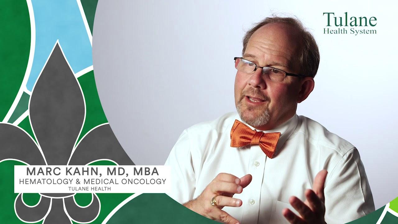 Marc J  Kahn, MD, MBA | Medicine