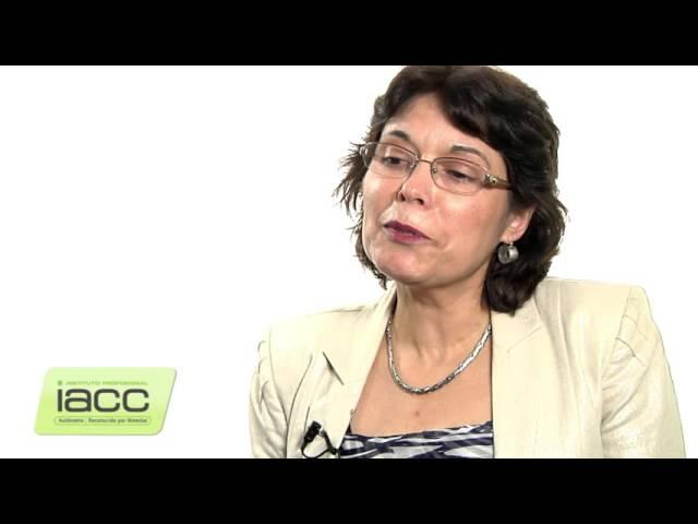 Testimonio: Norma Chacón