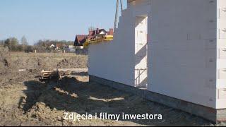 Jak Budowaliśmy Nasz Dom - Wideoblog Budowlany. Cz. 3 - Murowanie ścian Z Bloczków Ytong