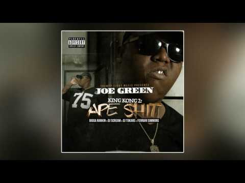 Joe Green - King Kong 2 (Ape Shit) (Full Mixtape)