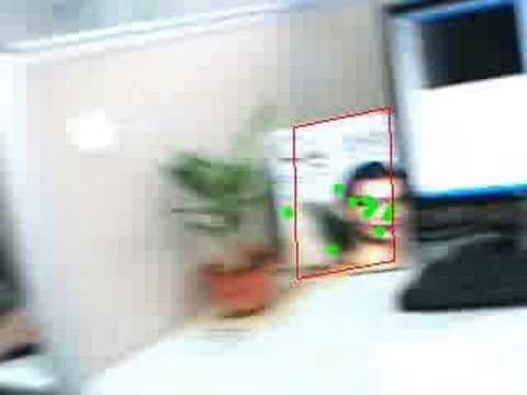 Real-time Tracking Based on Object Recognition