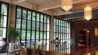 서울에서 보내는 여름 풍경 갈무리