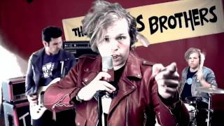 """""""Uprising"""" by Muse - Rock Cover by the Shields Brothers"""