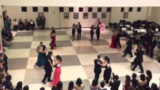 Viennese Ball 2015- Promenade by Duke Wind Symphony