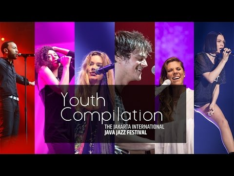 Java Jazz Festival - Youth Compilation