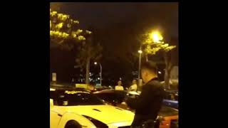 08aug2018 0808. singapore police force steath officers & lta officers in action