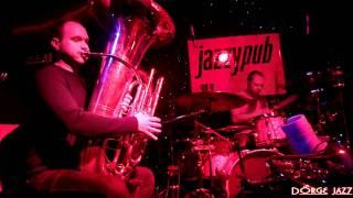 """LOOP DOCTORS Feat Szentpáli Roland """"Trance"""" JAZZY PUB"""
