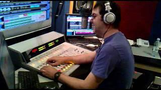 Abertura Planeta DJ JP FM 18/08/2011