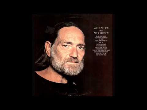 Willie Nelson - The Pilgrim