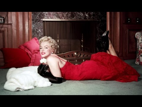 Marilyn Monroe - The Mystery Of The Goddess