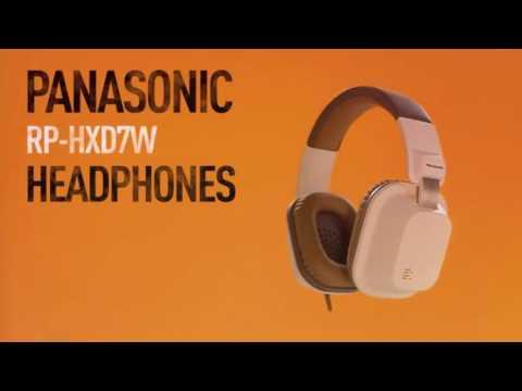 Panasonic HXD7 - los mejores onear calidad precio 2016