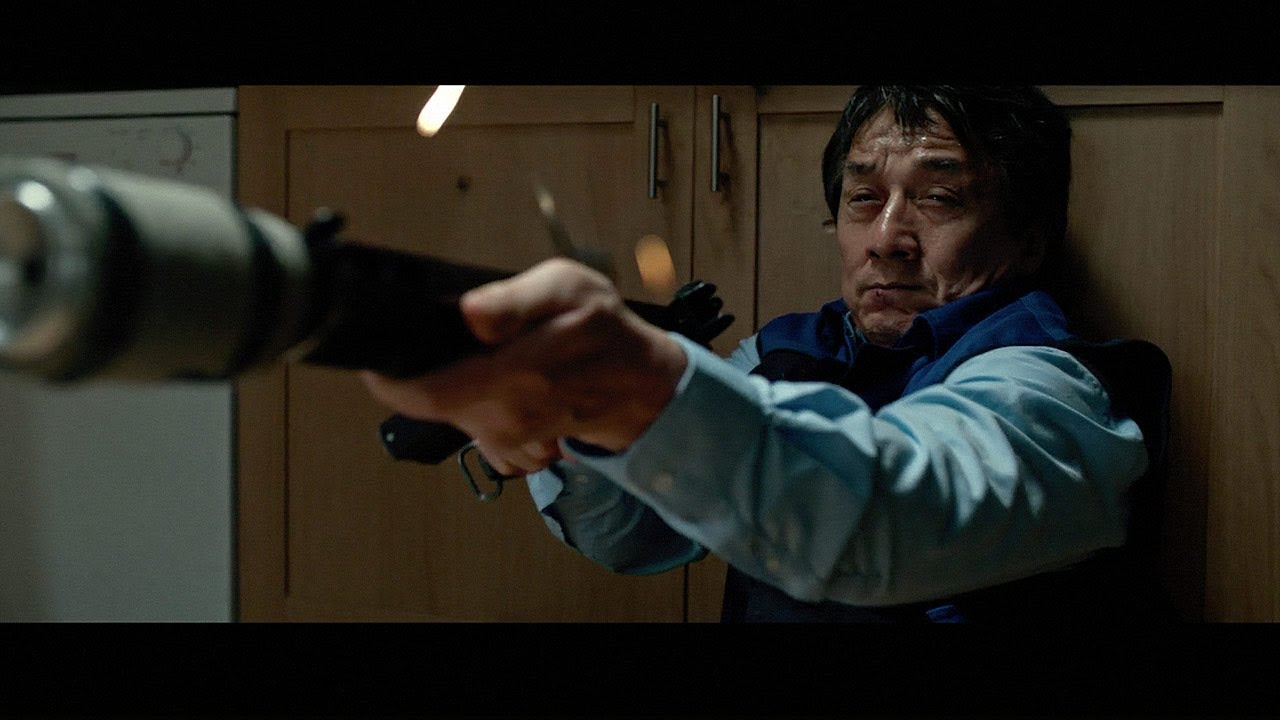 Download Jackie chan The Foreigner  full fight seen with the bombers 1080p