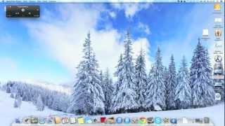 Как записать видео с экрана в Mac OS X?(В этом видео вы узнаете, как записать видео с экрана компьютера на базе Mac OS X вместе с захватом звука с колон..., 2013-02-12T17:22:32.000Z)