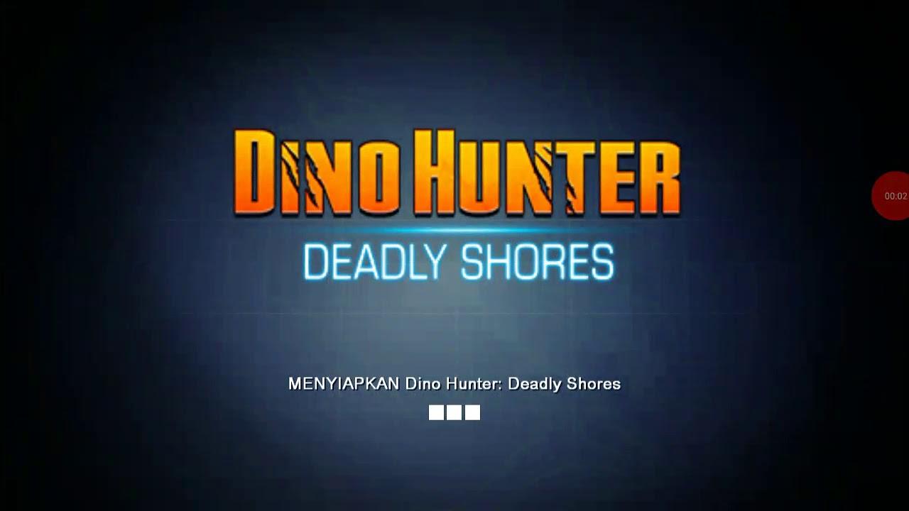 Tutorial cara cheat dino hunter deadly shores