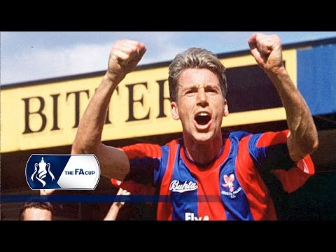 Pardew wins it - Crystal Palace 4-3 Liverpool | Classics