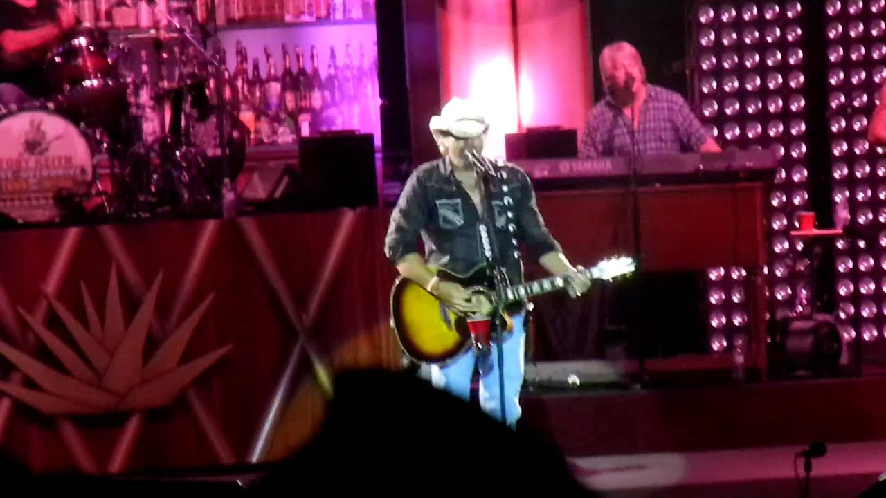 toby keith pittsburgh pa