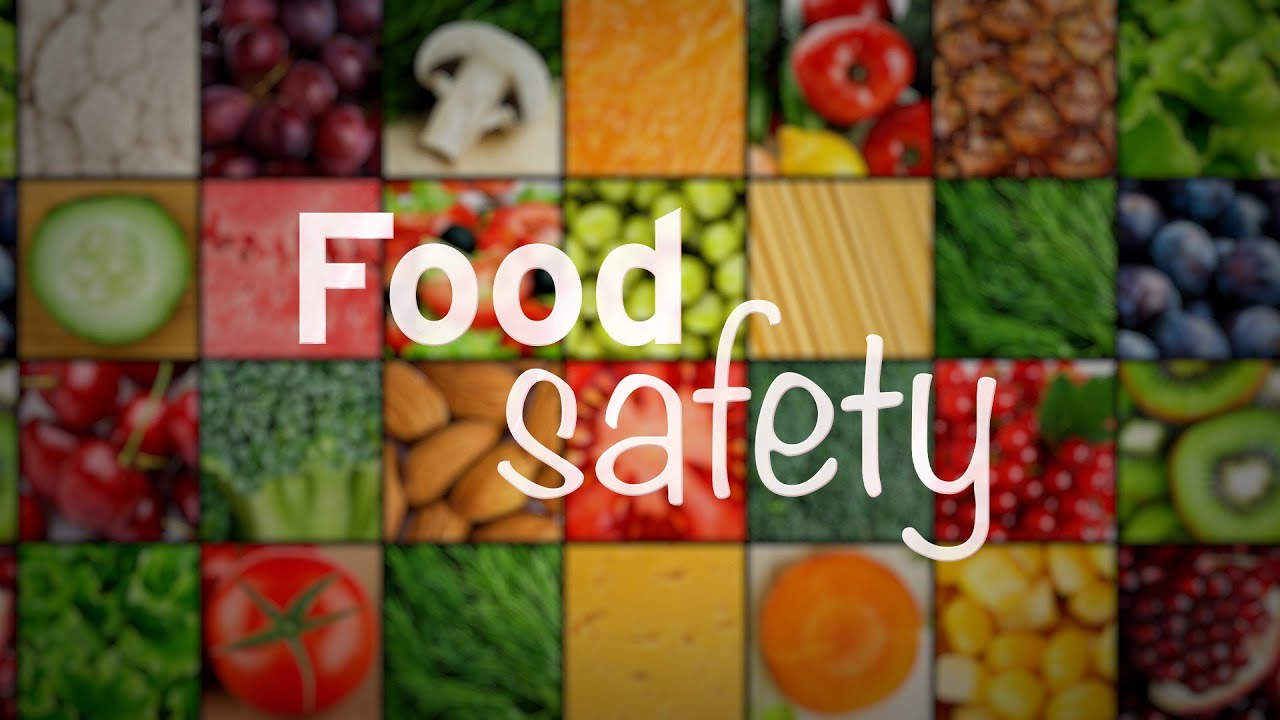 Image result for FOOD SAFETY