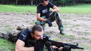 AK47 (AKM) / AK74 TWS Dog Leg Gen 2 - Catastrophic Fail