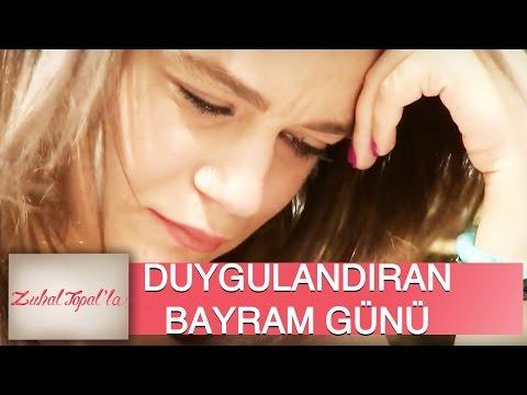 Zuhal Topal'la  15. Bölüm (HD) | Yurtta Büyüyen Kader'den, Duygulandıran Bayram Günü...