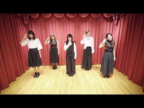 欅坂46「結局、じゃあねしか言えない(五人囃子)」踊ってみた【榎坂46】