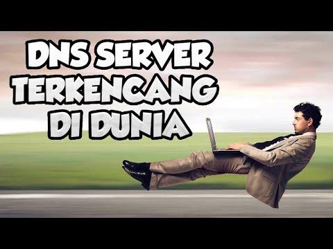 DNS TERCEPAT DI DUNIA 1.1.1.1 BIKIN INTERNETMU MAKIN KENCANG