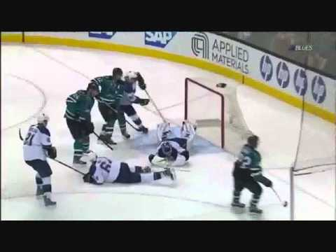 NHL Highlights of the 2011-12 Regular Season (First Version)
