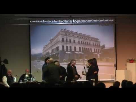 best reconstruction project 2012