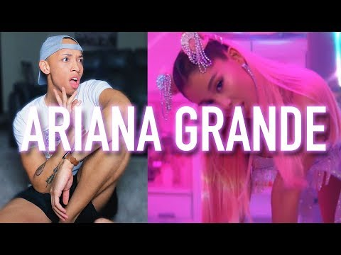 Ariana Grande - 7 rings (Audio + Music Video) | REACTION & REVIEW