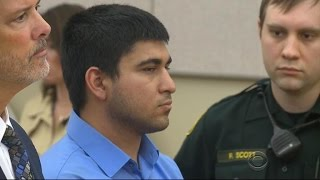 Washington mall shooting suspect appears in court